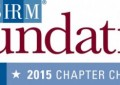 HRLA Receives the 2015 SHRM Foundation Champion Award!