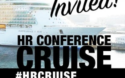 Cruise for Credits – Earn your HR certification credits as you travel!!