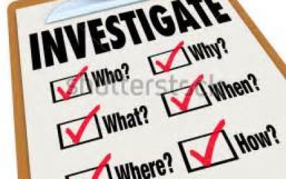 What Employers Need to Conduct Effective Internal Investigations