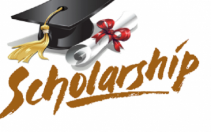 HRLA Scholarship Application Open Until April 1st!