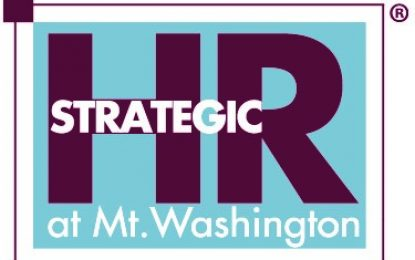 Strategic HR Registration Now Open