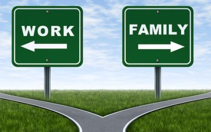 Paid Sick Leave and Paid Family Leave