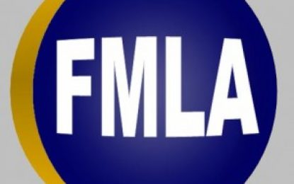 Updated FMLA Forms from the DOL