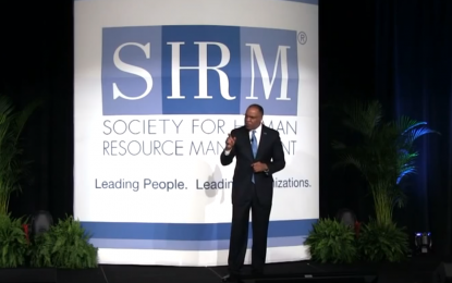 New SHRM Video features Connecticut Voices