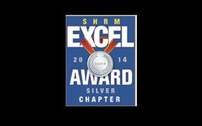Human Resource Leadership Association of Eastern CT Receives Prestigious SHRM Awardfor Advancing the HR Profession