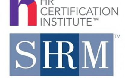 HRCI & SHRM Certification Deadline 12/31/15!