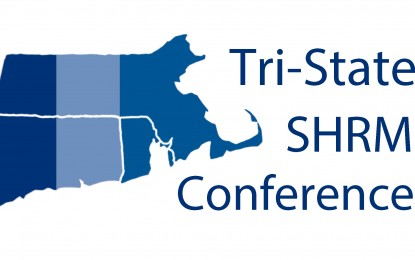 Tri-State SHRM Conference:  Register Now!