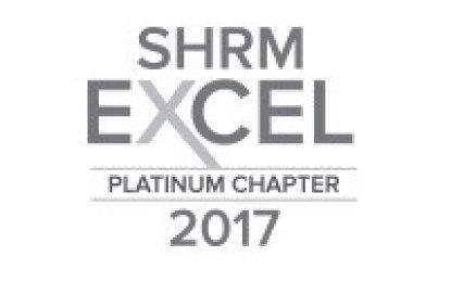 HRLA Earns Prestigious Excel Platinum Award