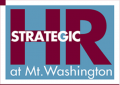 Save the Date and 2020 Budget for Strategic HR at Mount Washington