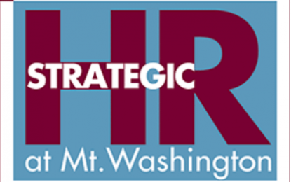 Strategic HR at Mount Washington