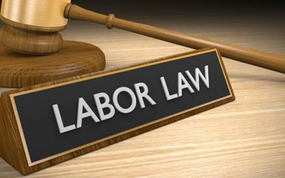 Employment Law program approved for Business Credit