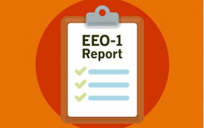 EEOC Delays EEO-1 Data Collection
