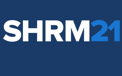 SHRM 2020 Annual Conference Cancelled; Save the Date for SHRM-21