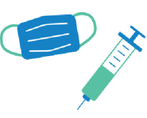 Masks and Vaccinations – DPH guidance is here